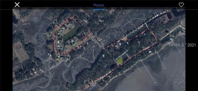 133 Little Horse Island Drive, Saint Helena Island, SC 29920 (MLS #420386) :: Colleen Sullivan Real Estate Group