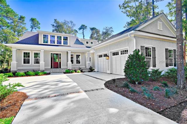 256 Fort Howell Drive, Hilton Head Island, SC 29926 (MLS #381556) :: Beth Drake REALTOR®