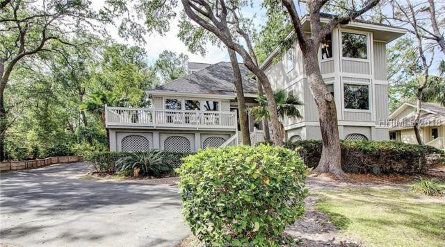 5 Junket, Hilton Head Island, SC 29928 (MLS #330517) :: Collins Group Realty