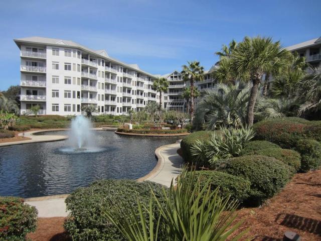 10 N Forest Beach Drive #2108, Hilton Head Island, SC 29928 (MLS #350739) :: Collins Group Realty