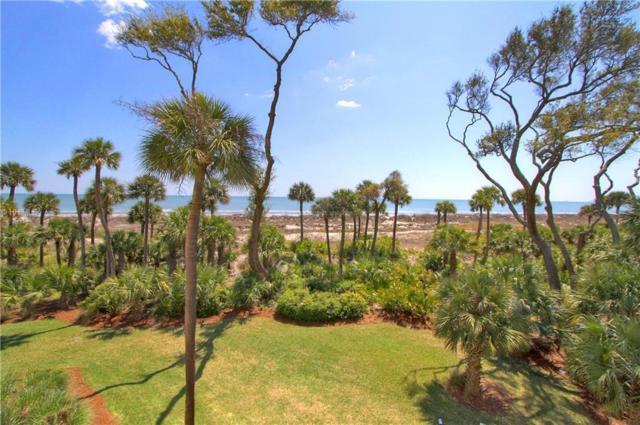 63 Ocean Lane #2220, Hilton Head Island, SC 29928 (MLS #352194) :: Beth Drake REALTOR®