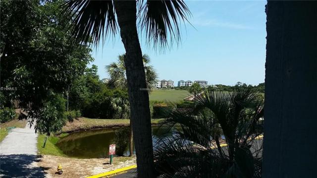663 William Hilton Parkway #1126, Hilton Head Island, SC 29928 (MLS #352870) :: Collins Group Realty
