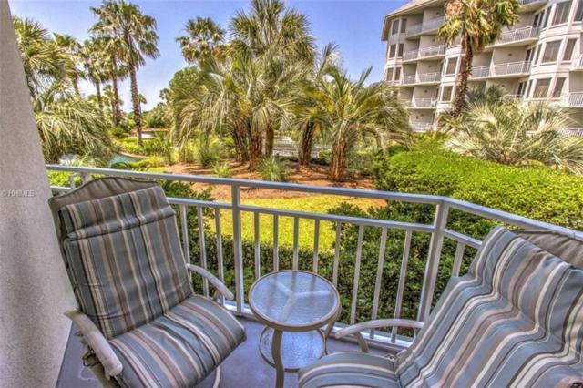 10 N Forest Beach Drive #2106, Hilton Head Island, SC 29928 (MLS #352927) :: Collins Group Realty