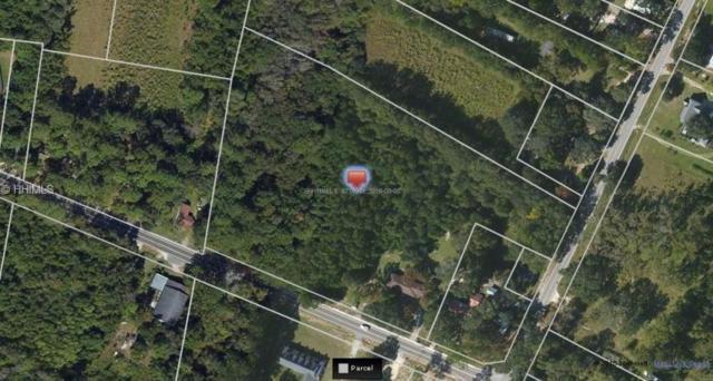8855 Grahamville Road, Ridgeland, SC 29936 (MLS #353372) :: RE/MAX Island Realty