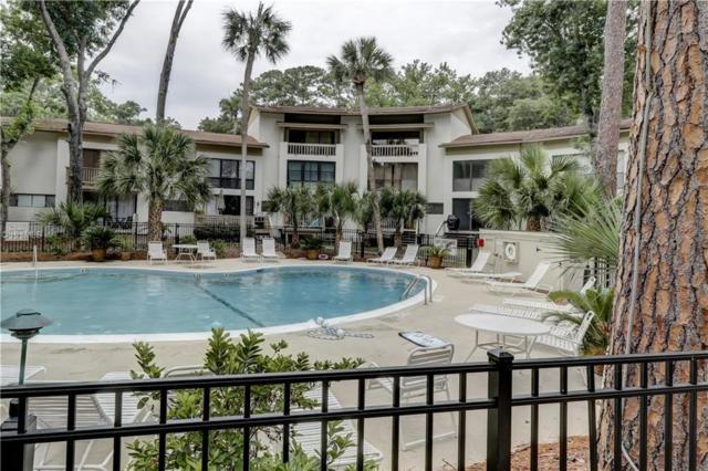 42 S Forest Beach Drive #3068, Hilton Head Island, SC 29928 (MLS #353456) :: Collins Group Realty