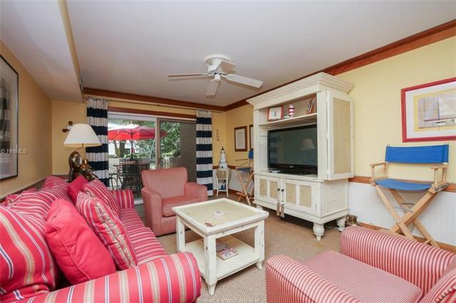 958 Lighthouse Lane #958, Hilton Head Island, SC 29928 (MLS #354697) :: Collins Group Realty
