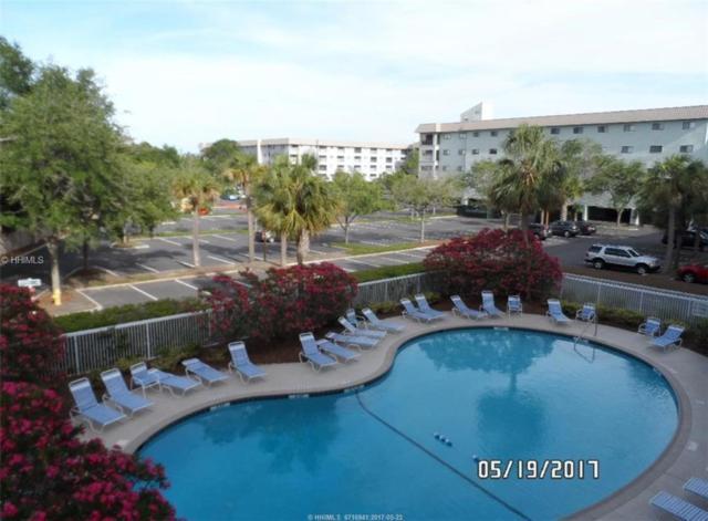 663 William Hilton Parkway #4201, Hilton Head Island, SC 29928 (MLS #355238) :: Collins Group Realty