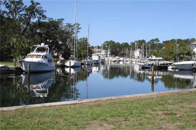 72 Harbour Passage, Hilton Head Island, SC 29926 (MLS #355633) :: The Alliance Group Realty