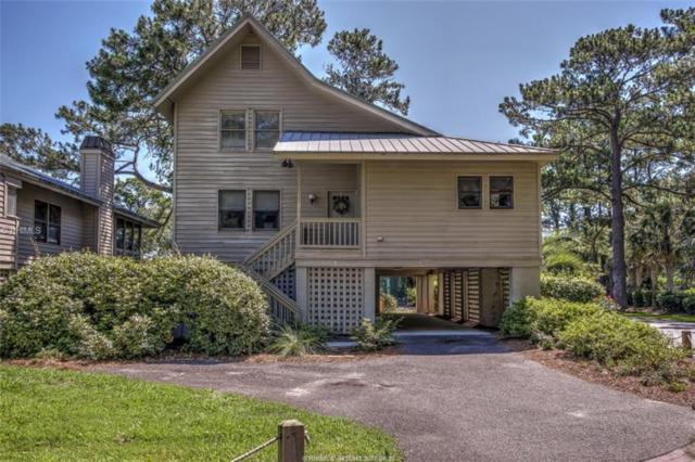2 Beachside Drive, Hilton Head Island, SC 29928 (MLS #355899) :: RE/MAX Island Realty