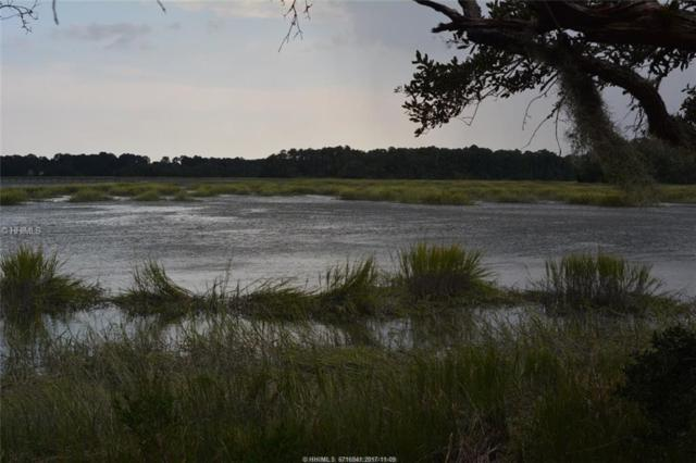 000 Sams Point Road, Beaufort, SC 29907 (MLS #355997) :: Beth Drake REALTOR®