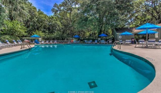 51 Colonnade Drive, Hilton Head Island, SC 29928 (MLS #356400) :: The Alliance Group Realty