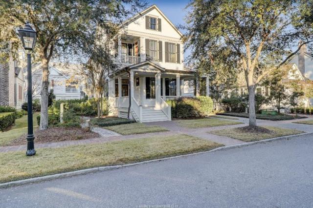 17 Boat House Street, Bluffton, SC 29910 (MLS #356551) :: Beth Drake REALTOR®