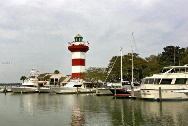 63 Ht Boatslip, Hilton Head Island, SC 29928 (MLS #356758) :: RE/MAX Coastal Realty