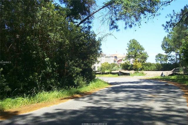 21 Bradley Circle, Hilton Head Island, SC 29928 (MLS #357101) :: Beth Drake REALTOR®