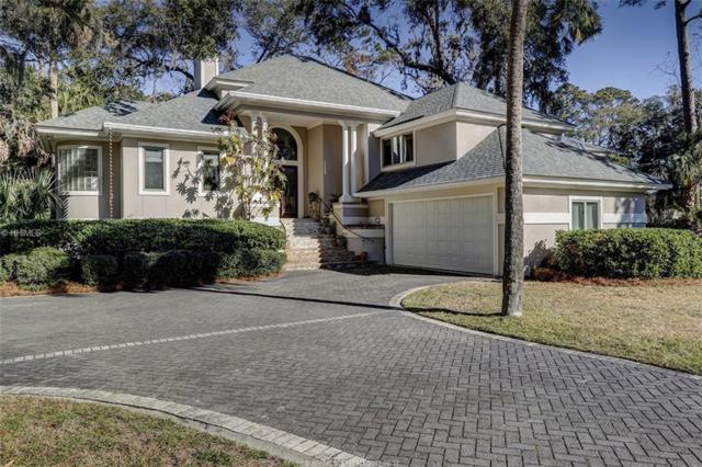 13 S Shore Place, Hilton Head Island, SC 29928 (MLS #357760) :: Beth Drake REALTOR®