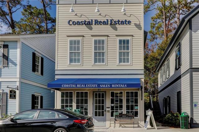 201 Promenade St 201, Bluffton, SC 29910 (MLS #358952) :: RE/MAX Coastal Realty