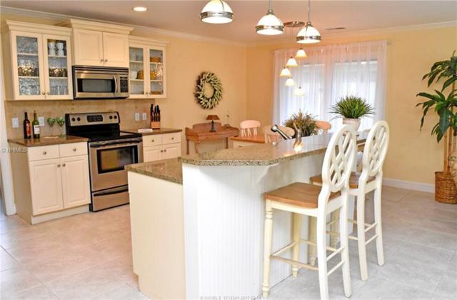 4 Park Road, Hilton Head Island, SC 29928 (MLS #359660) :: Beth Drake REALTOR®