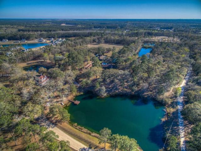 203 Stillwell Road, Bluffton, SC 29910 (MLS #359824) :: The Alliance Group Realty