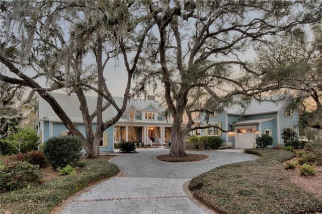 39 Old Oak Road, Bluffton, SC 29909 (MLS #359855) :: Collins Group Realty