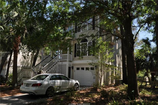 34 Victoria Square Drive, Hilton Head Island, SC 29928 (MLS #361823) :: RE/MAX Island Realty