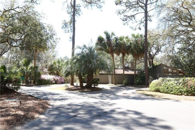 9 Baynard Cove Road, Hilton Head Island, SC 29928 (MLS #361925) :: RE/MAX Coastal Realty