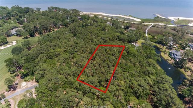 1 Front Light Walk, Daufuskie Island, SC 29915 (MLS #362134) :: RE/MAX Coastal Realty