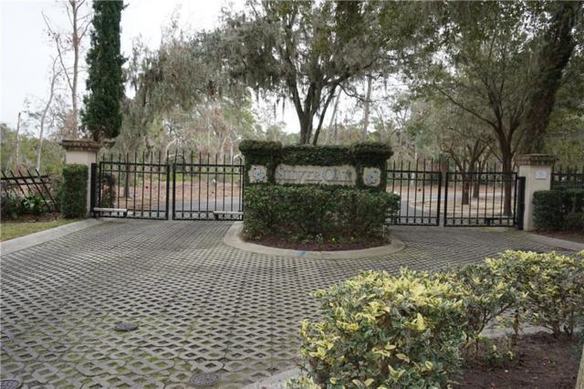 9 Silver Oak Drive, Hilton Head Island, SC 29926 (MLS #363546) :: RE/MAX Island Realty