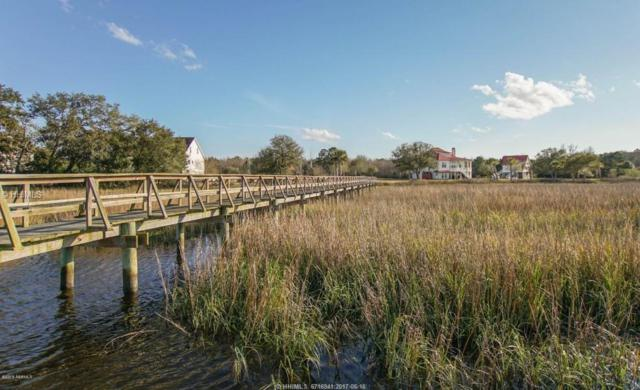 14 Country Road, Beaufort, SC 29906 (MLS #363547) :: RE/MAX Coastal Realty