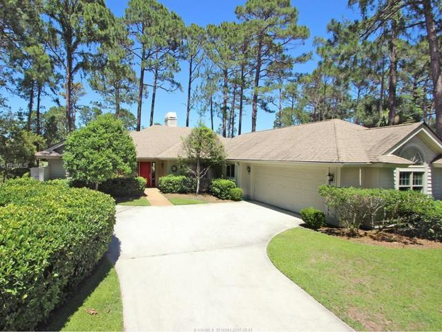 29 Persimmon Place, Hilton Head Island, SC 29926 (MLS #363595) :: Collins Group Realty