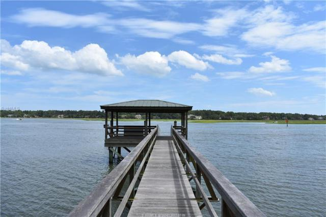 110 Tidewater Manor, Hilton Head Island, SC 29928 (MLS #364735) :: Southern Lifestyle Properties