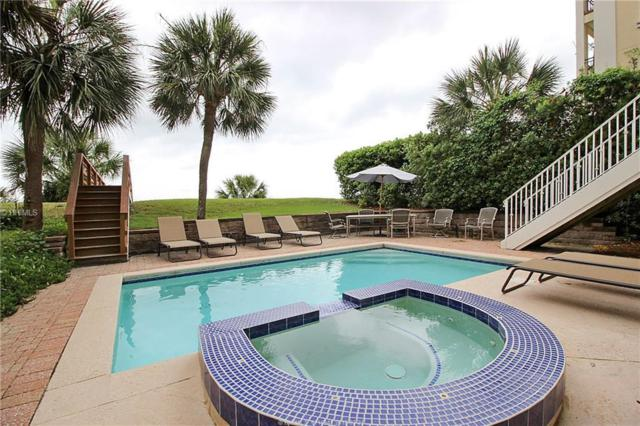 3 Guscio Way, Hilton Head Island, SC 29928 (MLS #364759) :: Southern Lifestyle Properties