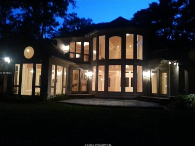15 Ashley Hall Drive, Bluffton, SC 29910 (MLS #364793) :: RE/MAX Island Realty
