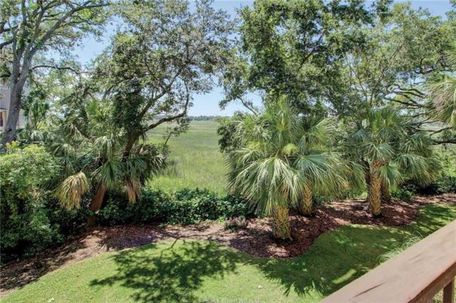 70 Paddle Boat Lane 202D, Hilton Head Island, SC 29928 (MLS #364834) :: Collins Group Realty
