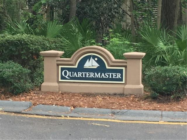 21 Quartermaster Lane, Hilton Head Island, SC 29928 (MLS #364836) :: Collins Group Realty
