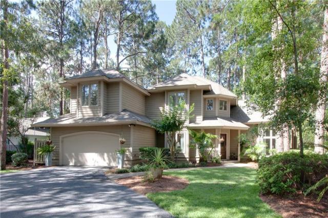 17 Headlands Drive, Hilton Head Island, SC 29926 (MLS #364876) :: Collins Group Realty