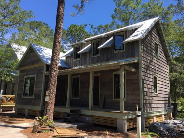 5753 Guilford Place, Bluffton, SC 29910 (MLS #364886) :: RE/MAX Coastal Realty