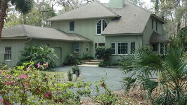 3 Port Au Prince Road, Hilton Head Island, SC 29928 (MLS #364935) :: RE/MAX Coastal Realty