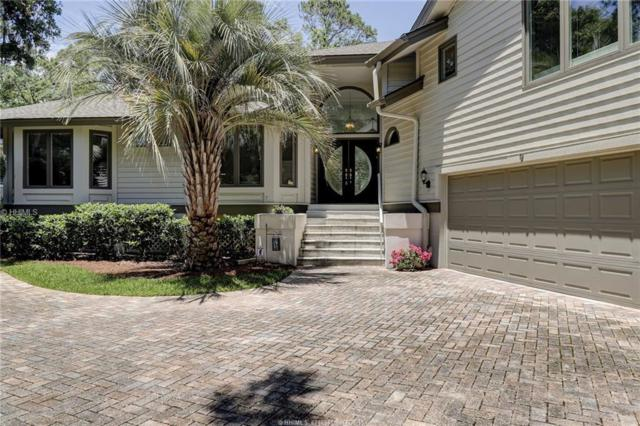 9 End Court, Hilton Head Island, SC 29928 (MLS #364998) :: Collins Group Realty