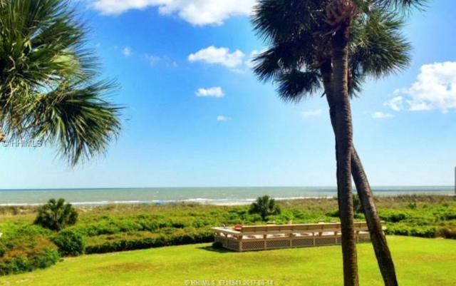 23 S Forest Beach #306, Hilton Head Island, SC 29928 (MLS #365001) :: Collins Group Realty