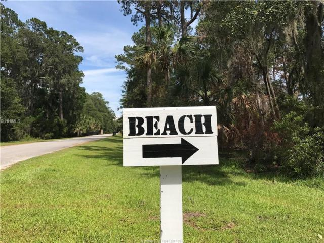 52 Beach Drive, Daufuskie Island, SC 29915 (MLS #365014) :: RE/MAX Coastal Realty