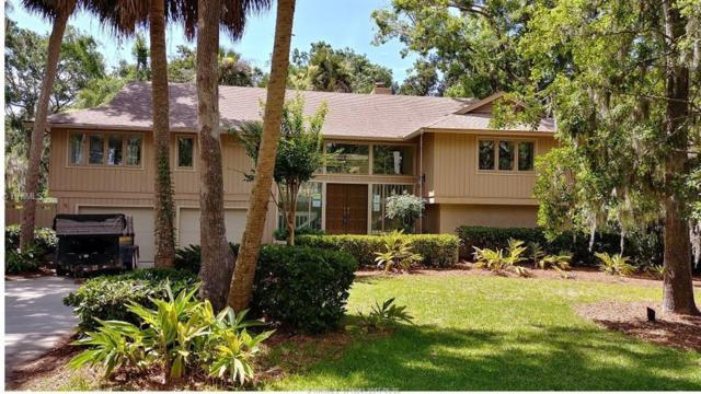 12 Promontory Court, Hilton Head Island, SC 29928 (MLS #365023) :: Collins Group Realty