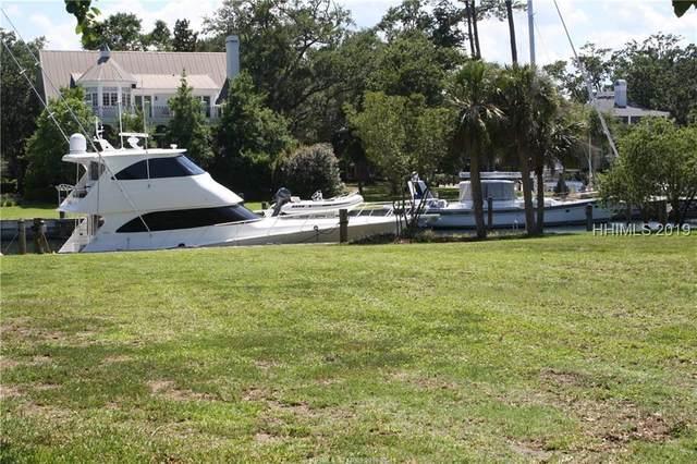 37 Sparwheel Lane, Hilton Head Island, SC 29926 (MLS #365069) :: Schembra Real Estate Group