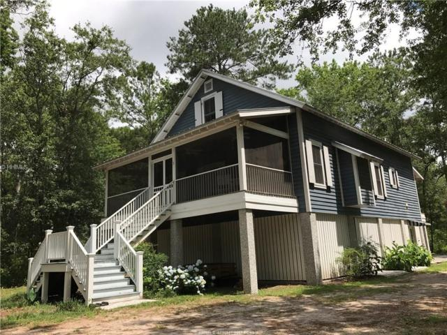 51 Church Road, Daufuskie Island, SC 29915 (MLS #365084) :: RE/MAX Coastal Realty