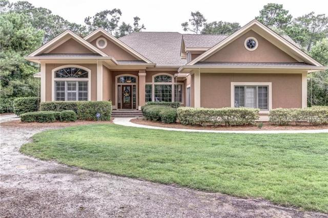 52 Sussex Lane, Hilton Head Island, SC 29926 (MLS #365095) :: Collins Group Realty