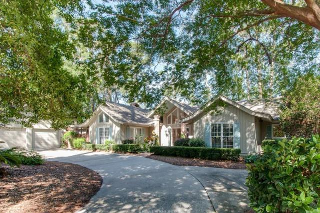 55 Saw Timber Drive, Hilton Head Island, SC 29926 (MLS #365117) :: Collins Group Realty