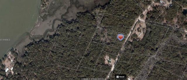 138 Benjies Point Road, Daufuskie Island, SC 29915 (MLS #365177) :: Beth Drake REALTOR®