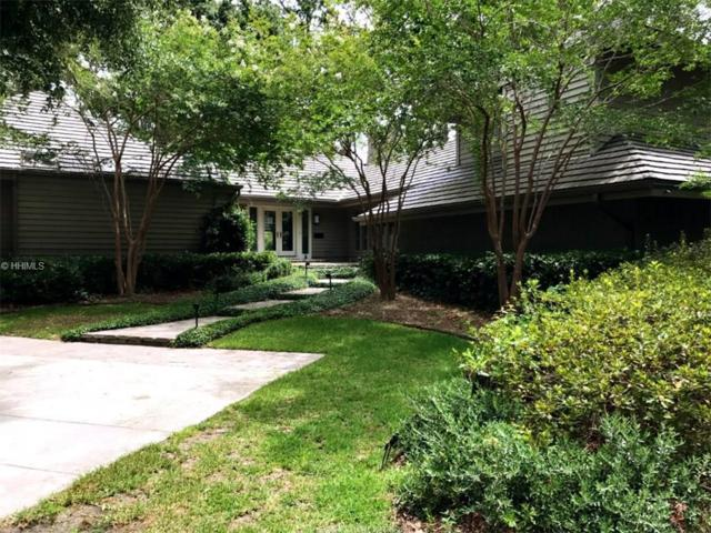 37 Heritage Road, Hilton Head Island, SC 29928 (MLS #365196) :: Collins Group Realty