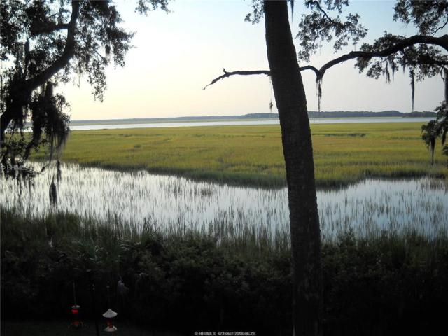 68 Carvin Road, Daufuskie Island, SC 29915 (MLS #365297) :: The Alliance Group Realty