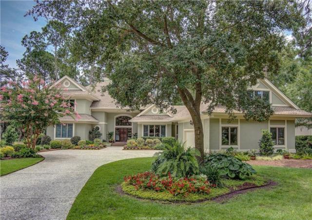 20 Larium Place, Hilton Head Island, SC 29926 (MLS #365330) :: Beth Drake REALTOR®