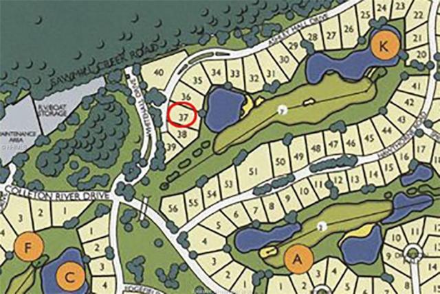 31 Ashley Hall Drive, Bluffton, SC 29910 (MLS #365353) :: RE/MAX Island Realty
